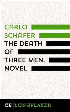 Carlo Schäfer_Death_Cover240