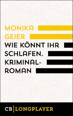 Monika Geier_Schlafen_Cover_240