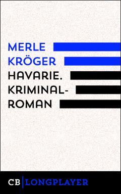 Merle Kröger_Havarie_Cover240