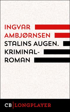 Ambjörnsen_Stalins Augen_Cover_240