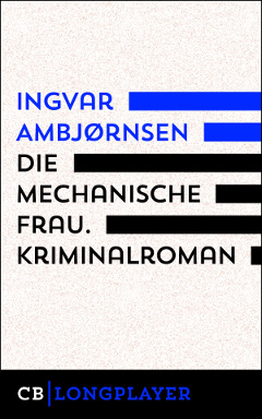 Ambjörnsen_mechanische Frau_Cover_240
